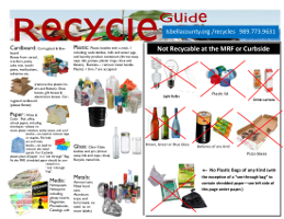 RecyclingGuides2016